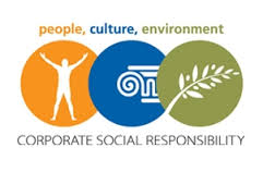 From corporate social responsibility to creating shared value.
